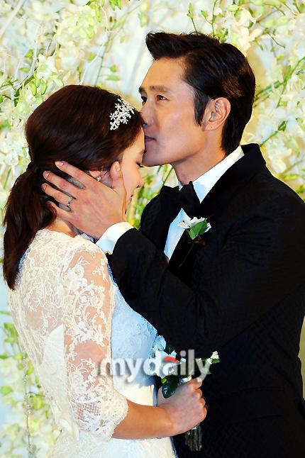 image gallery korean actress wedding